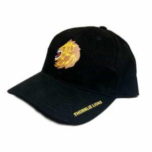 Thornlie Junior Football Club Cap (Fitted)