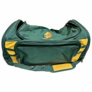 Thornlie Junior Football Club Green Club Club Bag
