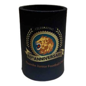 Thornlie Junior Football Club Stubby Holder (60th Ann)