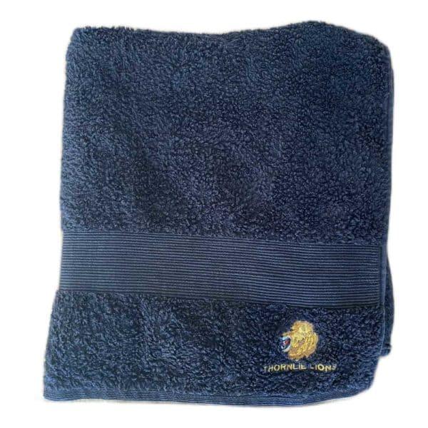 Thornlie Junior Football Club Towel